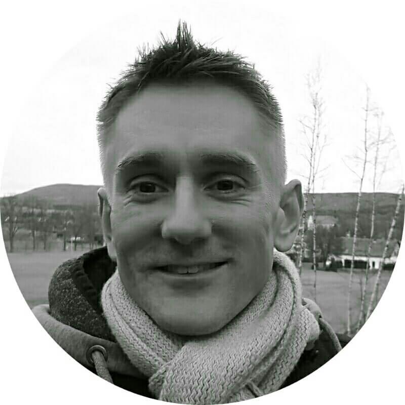 Roman Káčerek - Webdesigner a kreativní konzultant na volné noze