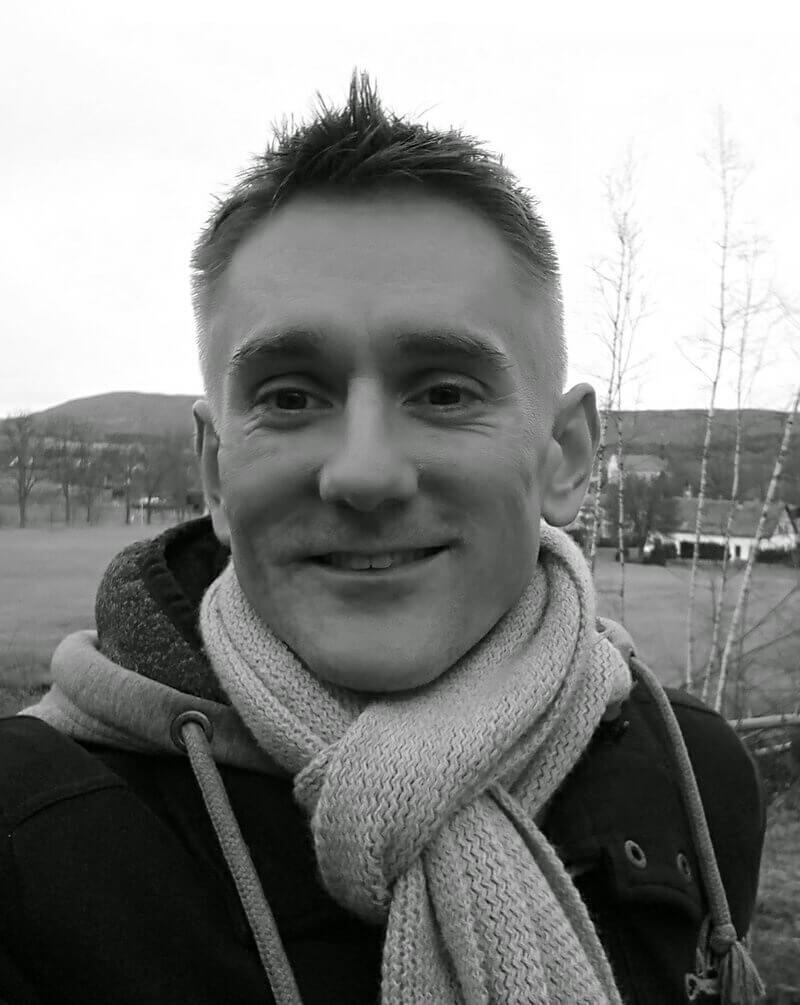 Grafik a Webdesigner Roman Káčerek