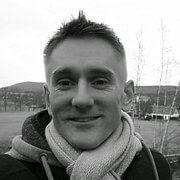 Webdesigner a kreativní konzultant na volné noze Roman Káčerek